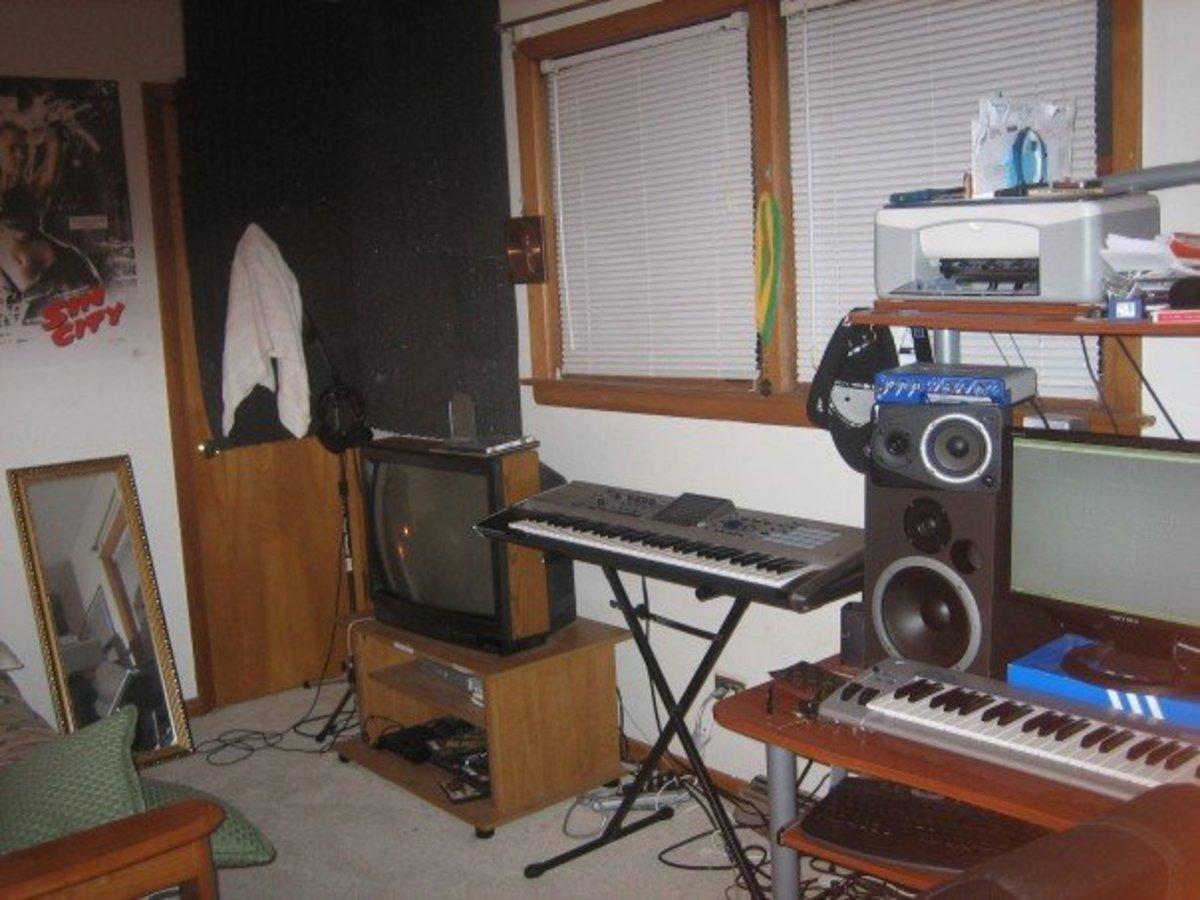 classick-studio-bedroom