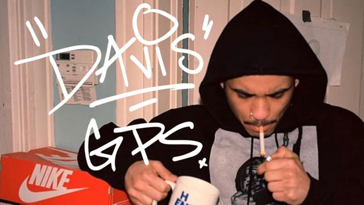 """""""I See Rap As A Bloodsport"""": An Interview With Davis About His Debut Mixtape"""