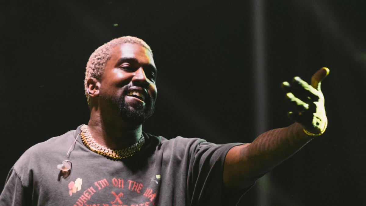 Kanye West, 2019