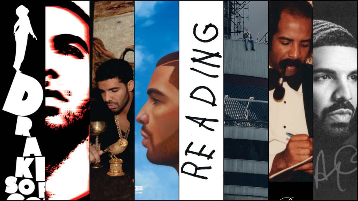 Drake's Album Intros & Outros, Ranked