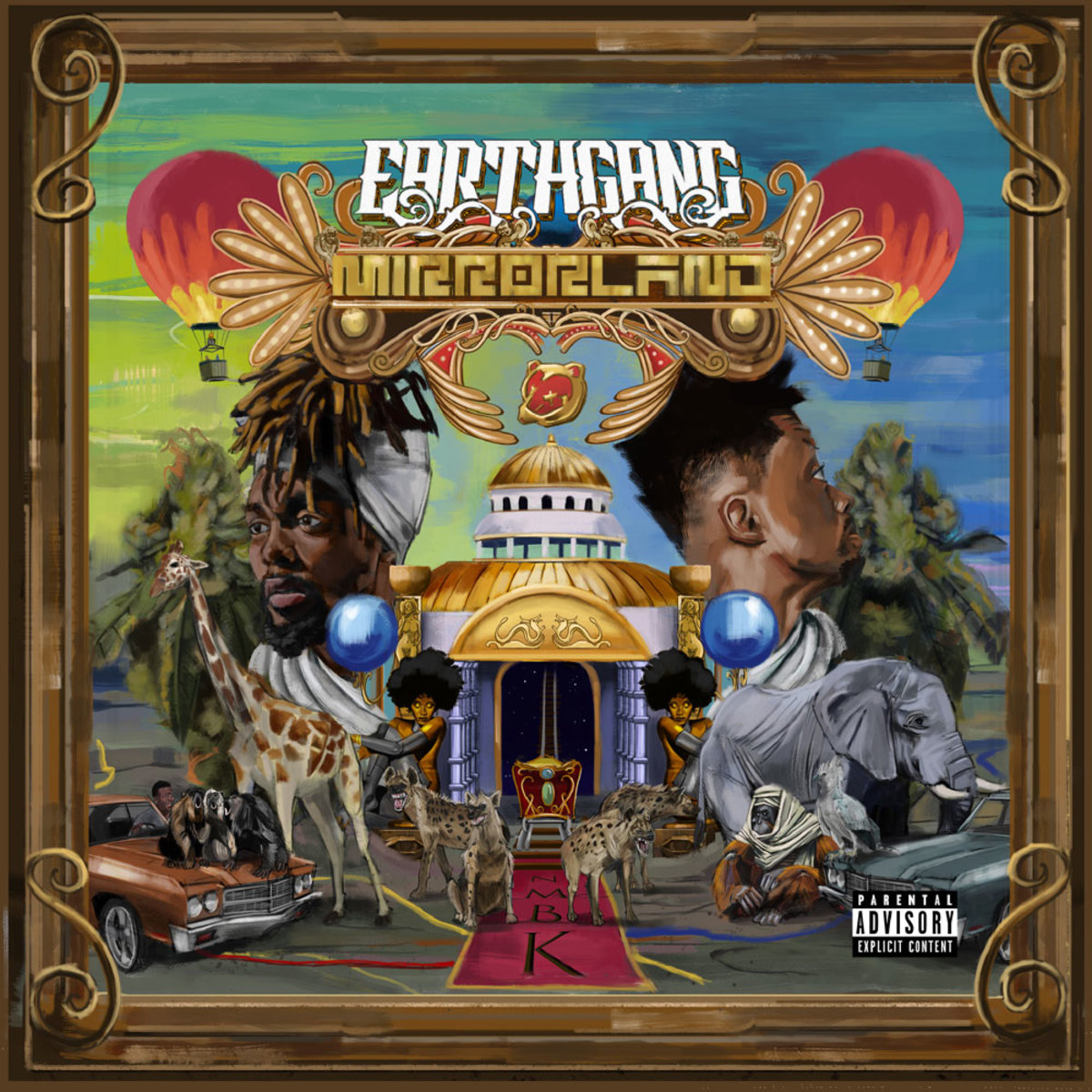 earthgang-mirrorland