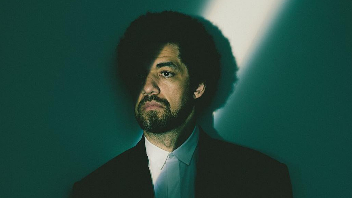 "Danger Mouse Is Rap's Great ""What If"" Producer"