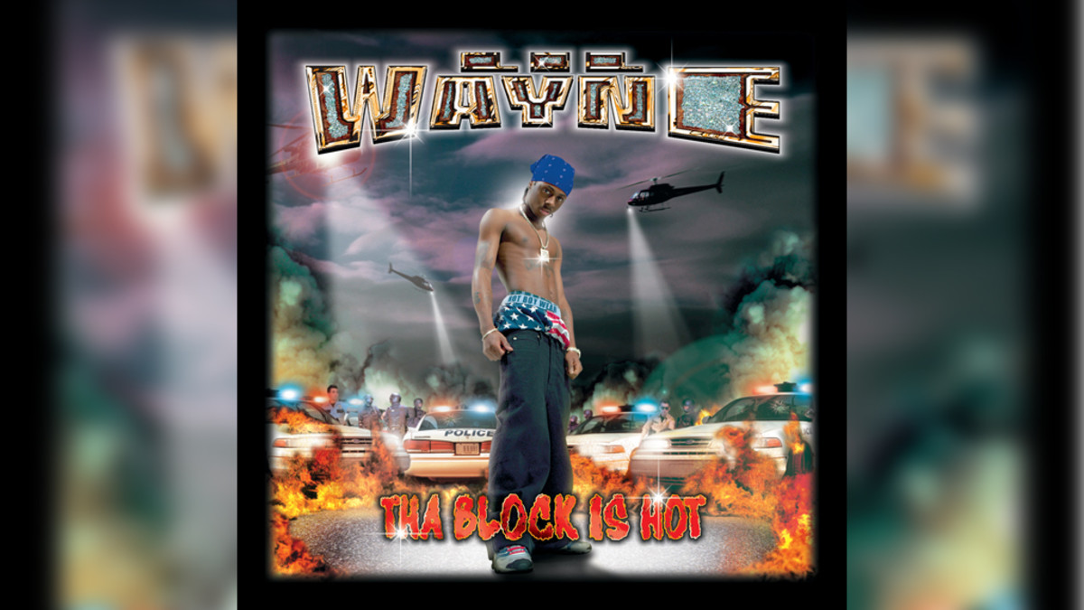 Lil Wayne, The Block Is Hot