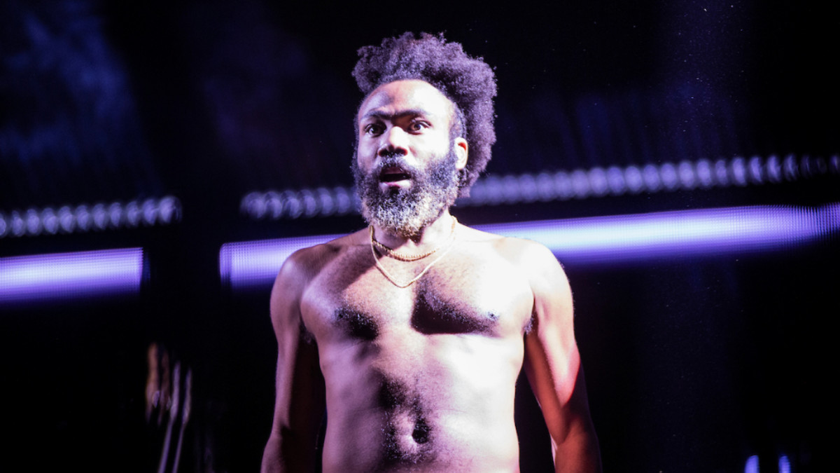 Childish Gambino's Last Act