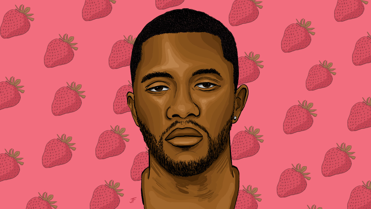 Awesome Nostalgia Forever Frank Oceans Strawberry Swing Djbooth Beatyapartments Chair Design Images Beatyapartmentscom