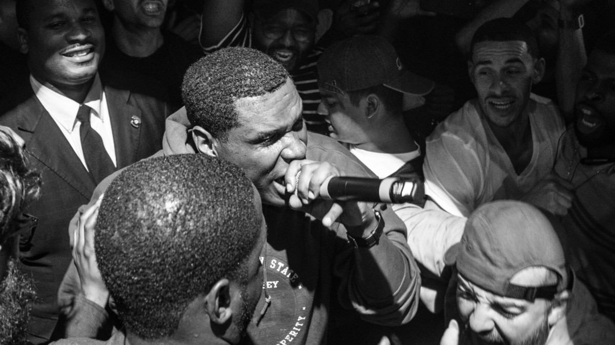 Jay Electronica, 2019