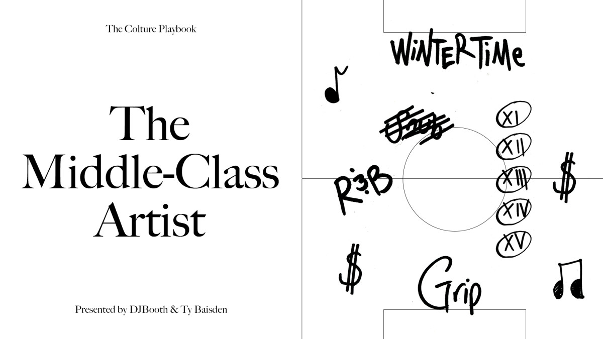 Making the Middle-Class Artist: The Colture Playbook