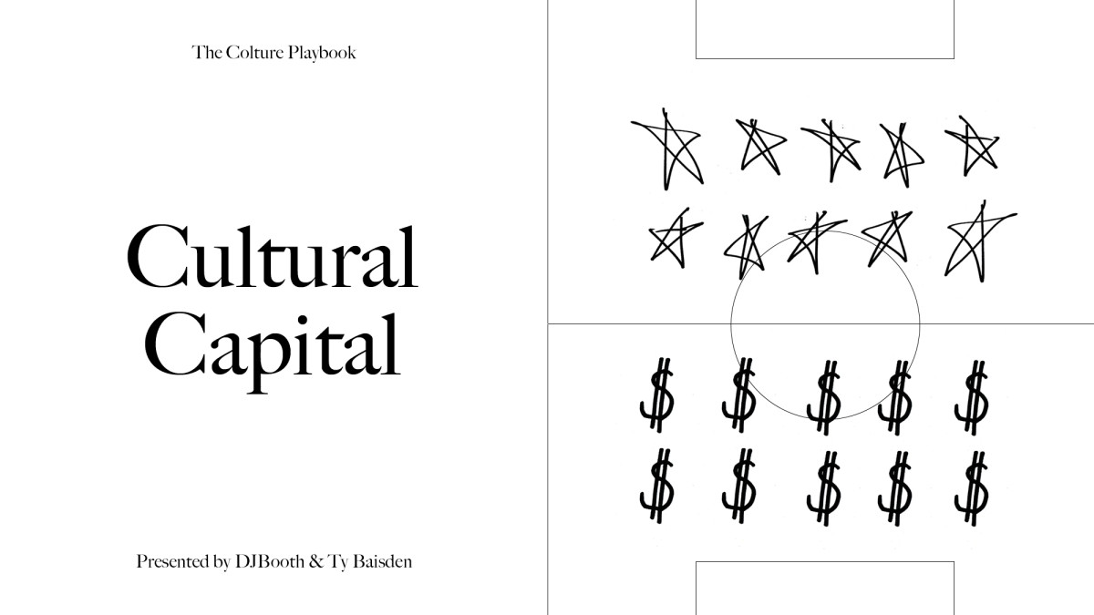 Creating Cultural Capital: The Colture Playbook