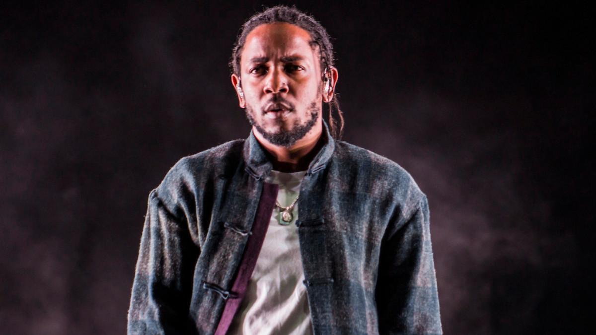 Il cantante Kendrick Lamar torna in Italia dopo 6 anni