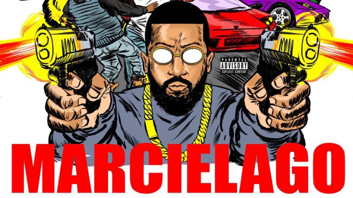 Roc Marciano Marcielago album review, 2019