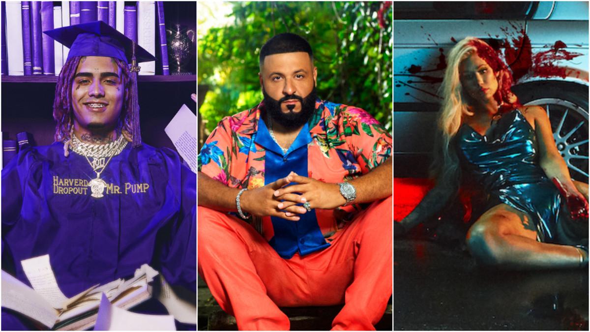 Worst Rap Albums, 2019