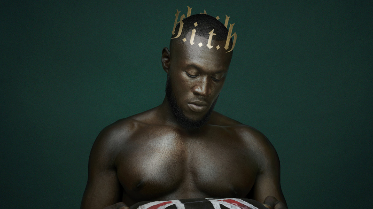 Stormzy 'Head Is The Head' Album Review, 2019