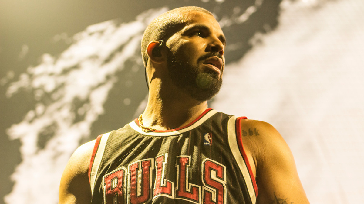 Drake Decade Defined by 5 Songs