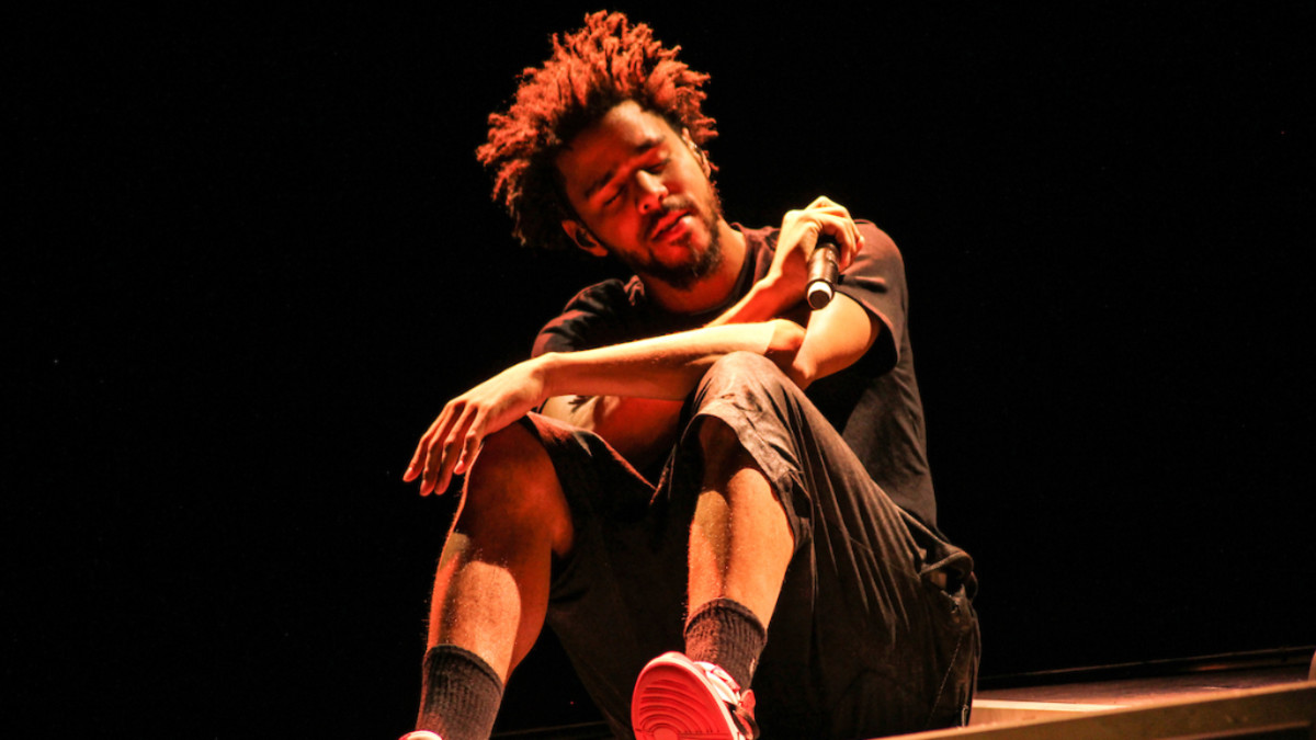 J. Cole, 2016