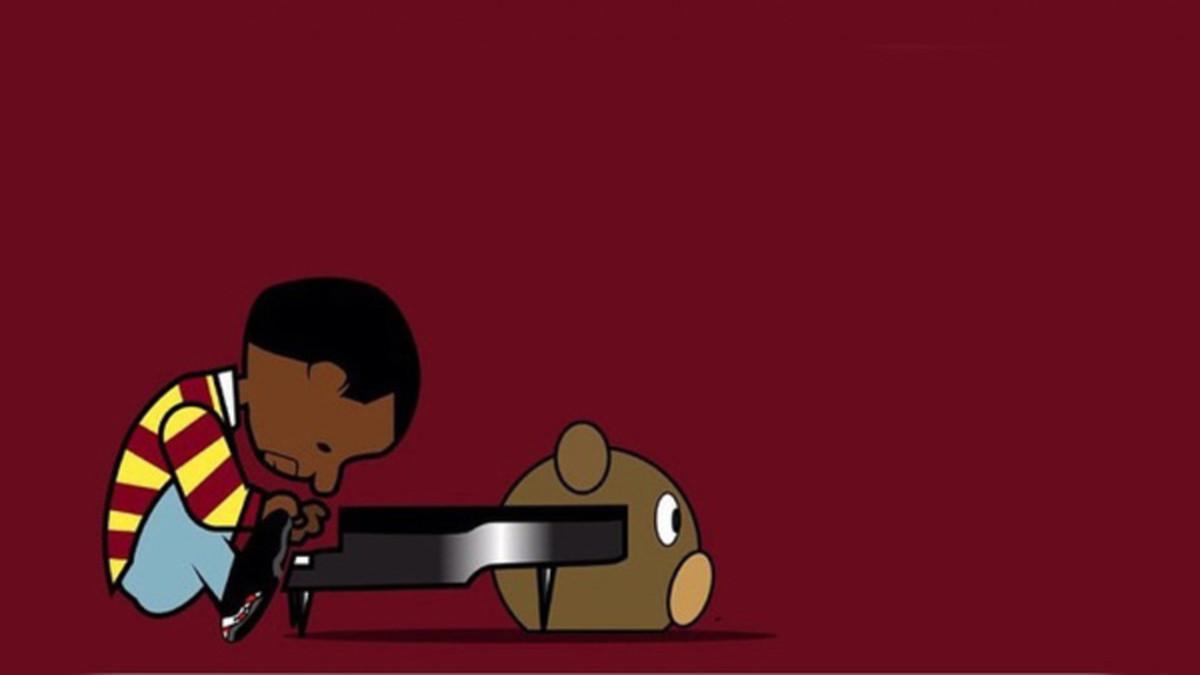"Kanye West ""Family Business"""