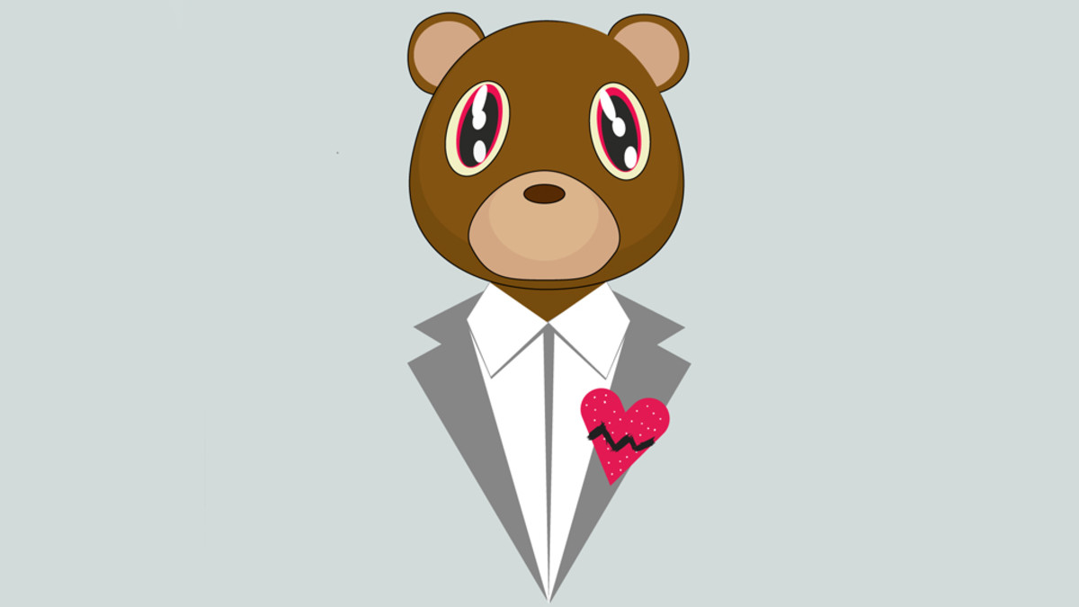 Kanye Wests 808s Heartbreak Is A Masterpiece