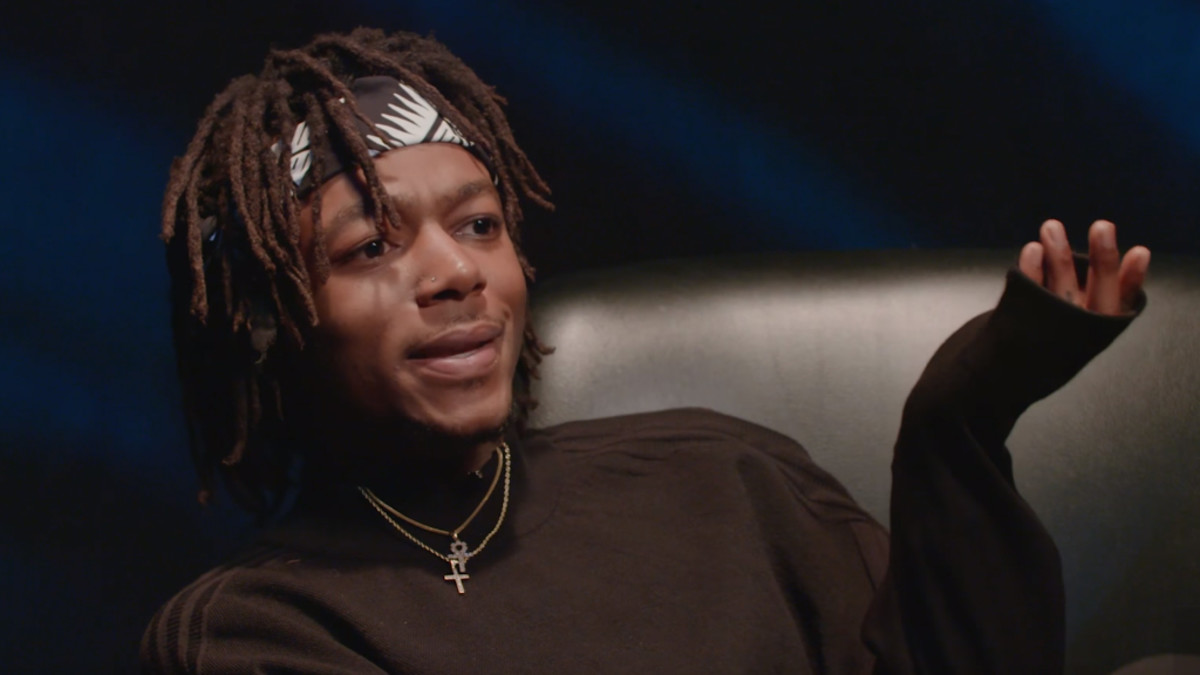 "J.I.D on Dreamville Competing with TDE: ""We Gotta Step This Shit the Fuck Up"""