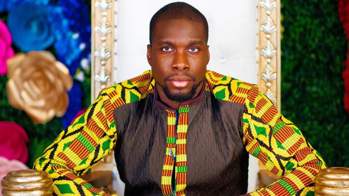 Tunde Ogundipe