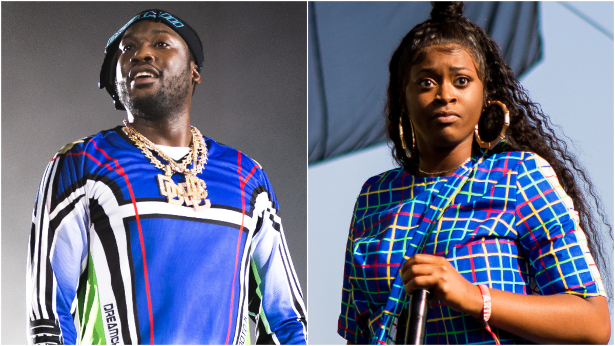 Meek Mill Praises Tierra Whack but Enough with Gender Qualifiers