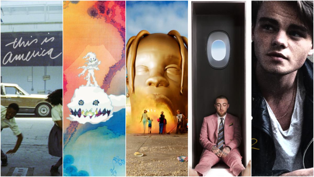 10 Greatest Hip-Hop Superteams of 2018