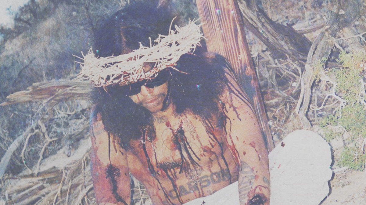 Ab-Soul 'These Days' album review