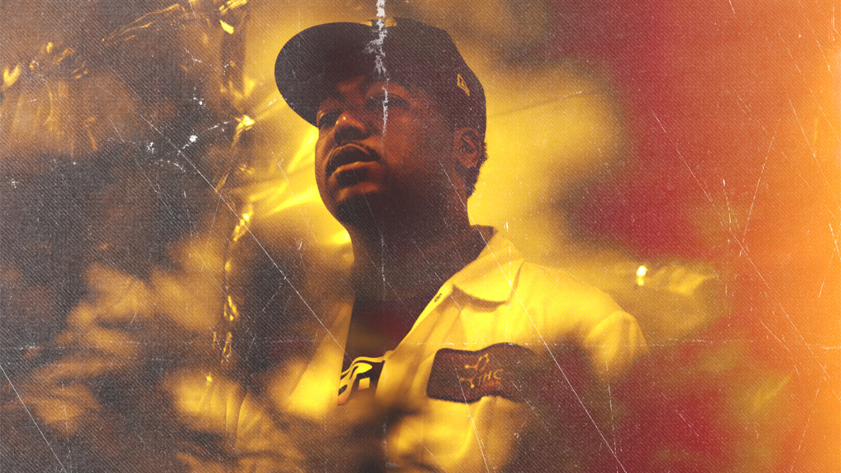 Domo Genesis Interview, 2018