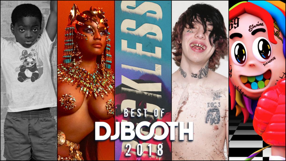 Best of 2018: Worst Album