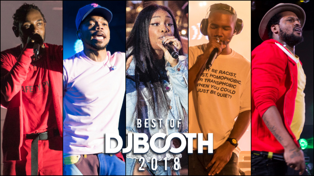10 Most Anticipated Hip-Hop Albums of 2019 - DJBooth