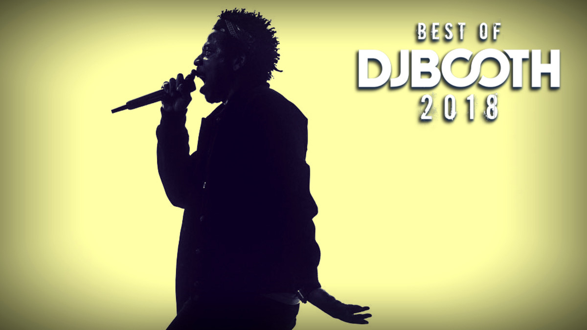 6 Biggest Surprises in Hip-Hop in 2018 (Staff Picks) - DJBooth