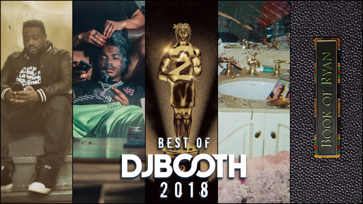 Best of 2018: Best 3-Song Album Sequences