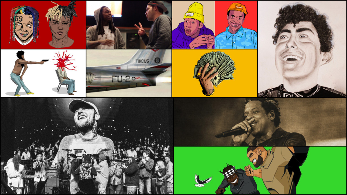 Most-Read DJBooth Articles of 2018