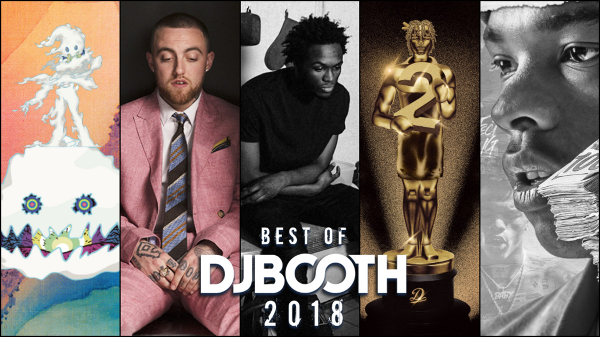 Best Songs of 2018 (Staff Picks)