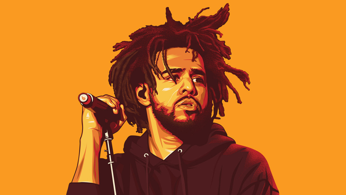 10 Best J Cole Guest Features Ranked Updated Djbooth