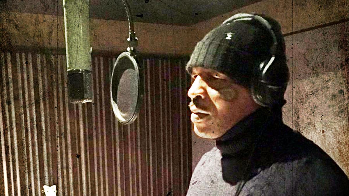 Mike Tyson, rap artist