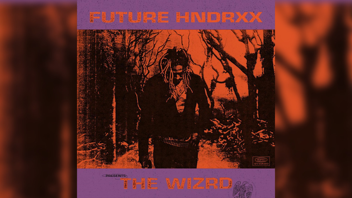 Future 'Future Hndrxx Presents: The WIZRD' 1 Listen Album Review