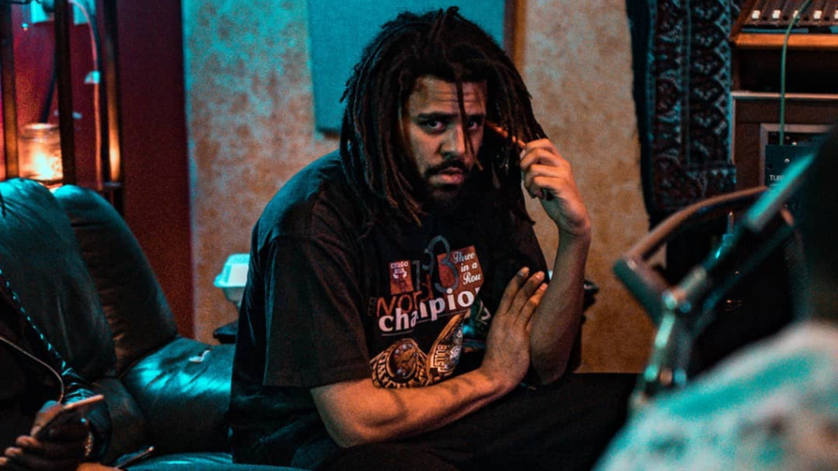 J. Cole, Chase Fade, 2019