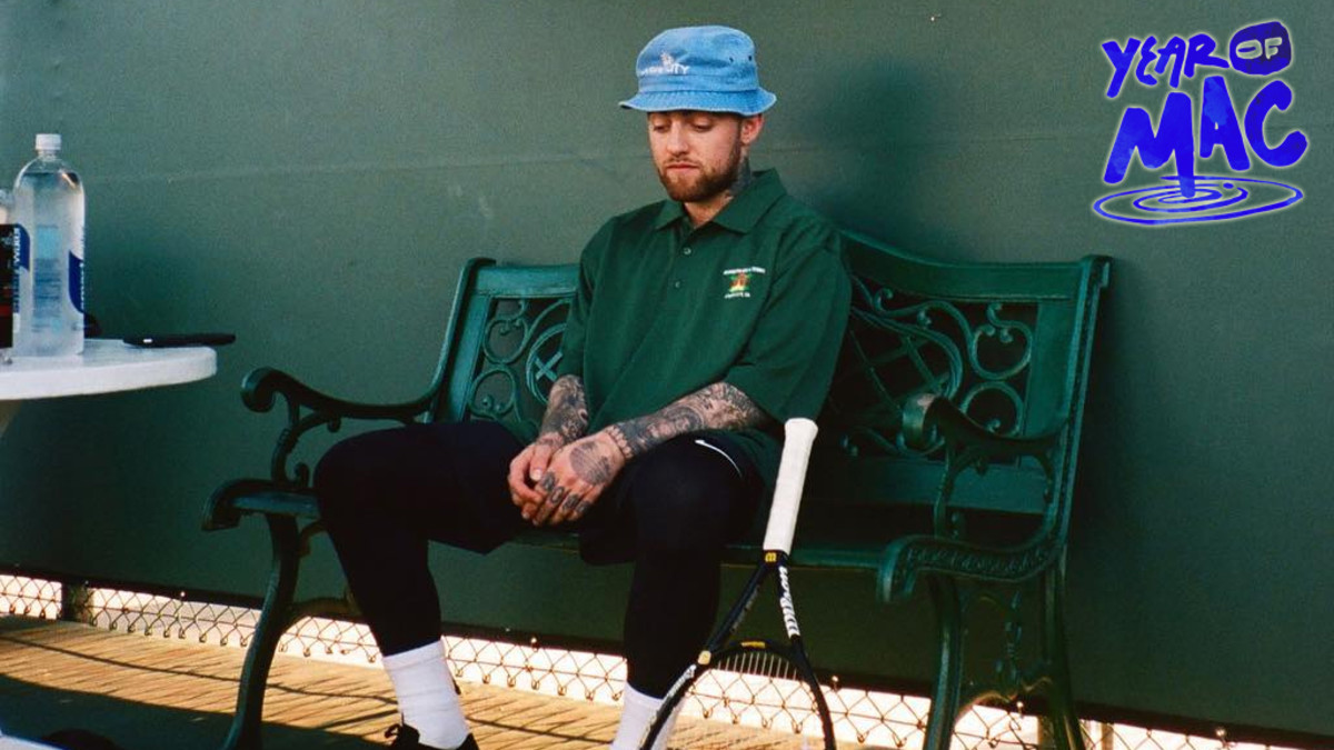 Mac Miller's Most Rewarding Preamble—The 'Circles' EP