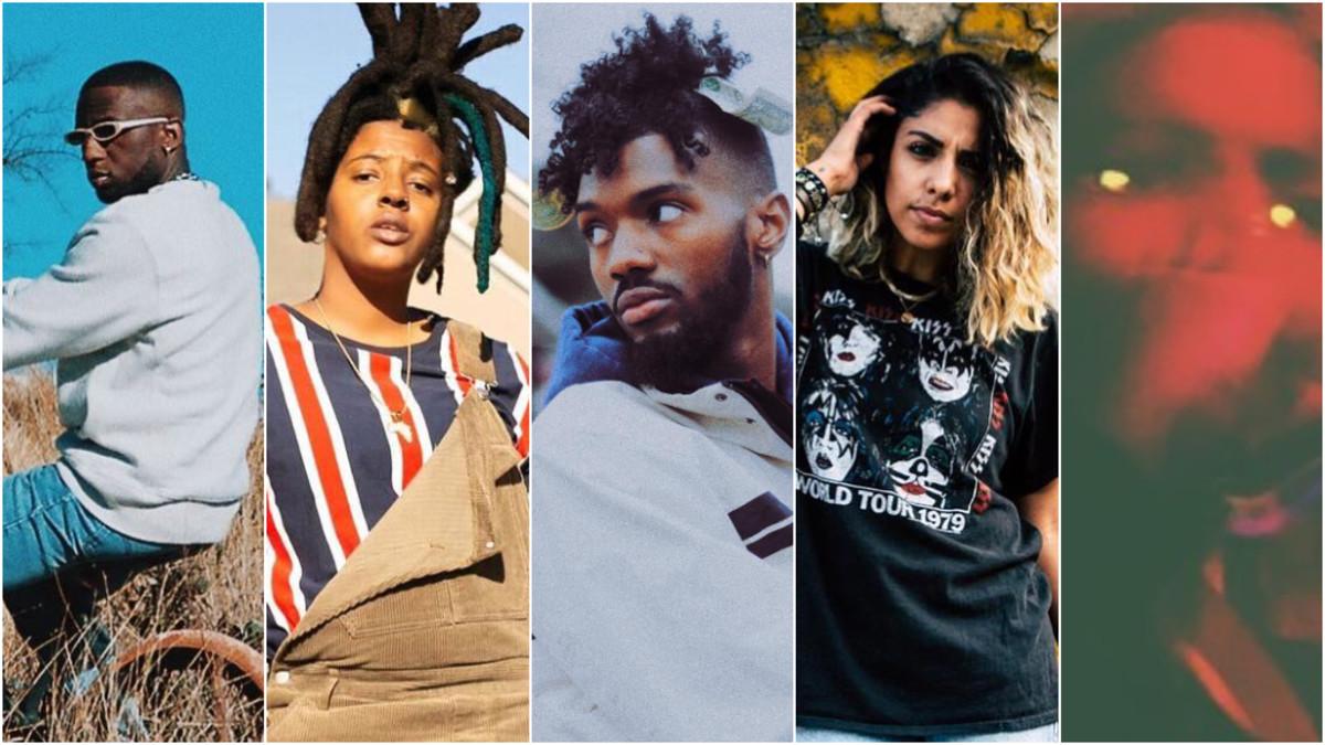 5 Must-Hear Artists Under 1,000 Followers