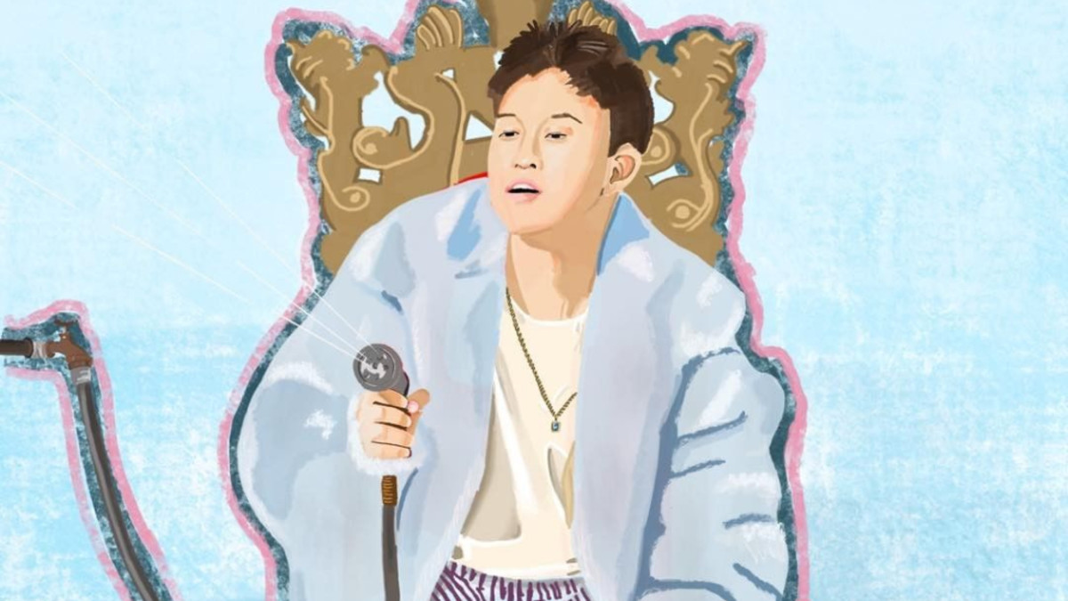 Rich Chigga Had No Place in Hip-Hop. Brian Imanuel Deserves a Second Chance