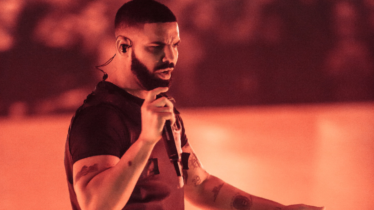 Drake's 'So Far Gone' First Week Sales Projections Are Sobering—or Not?