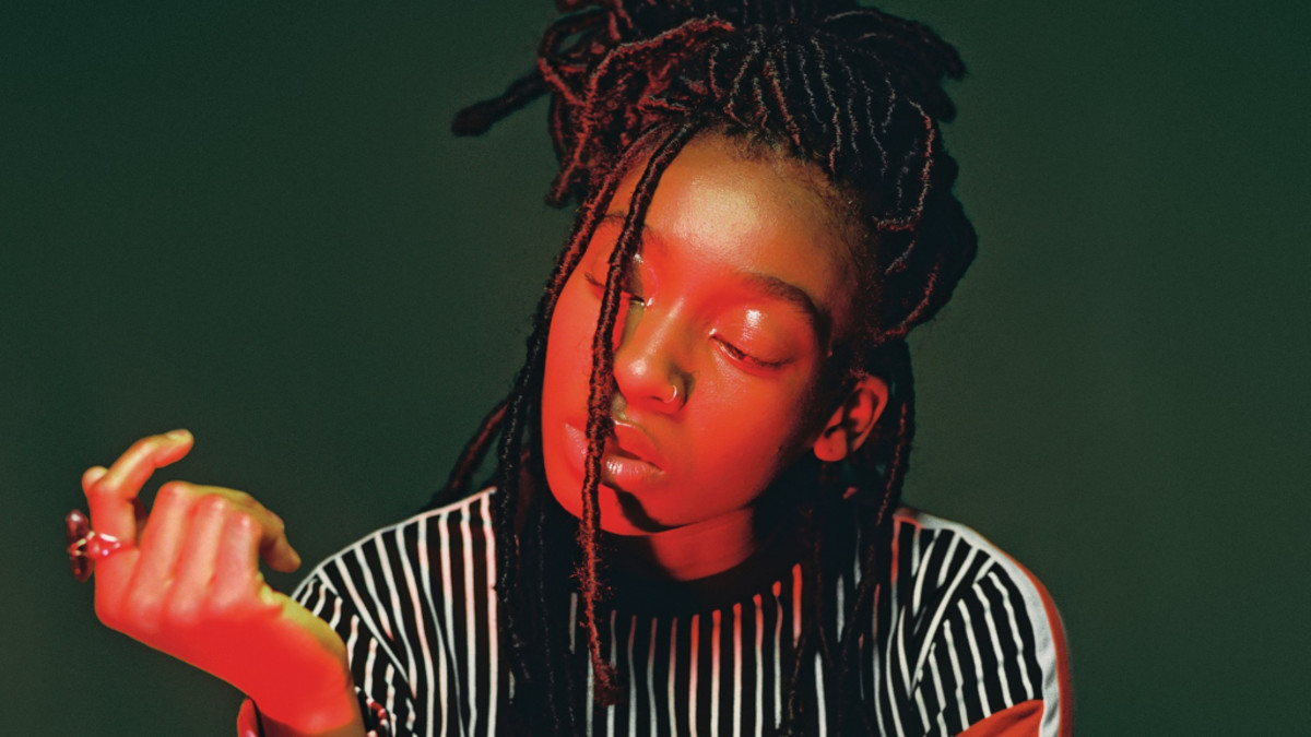 Little Simz, Interview, 2019