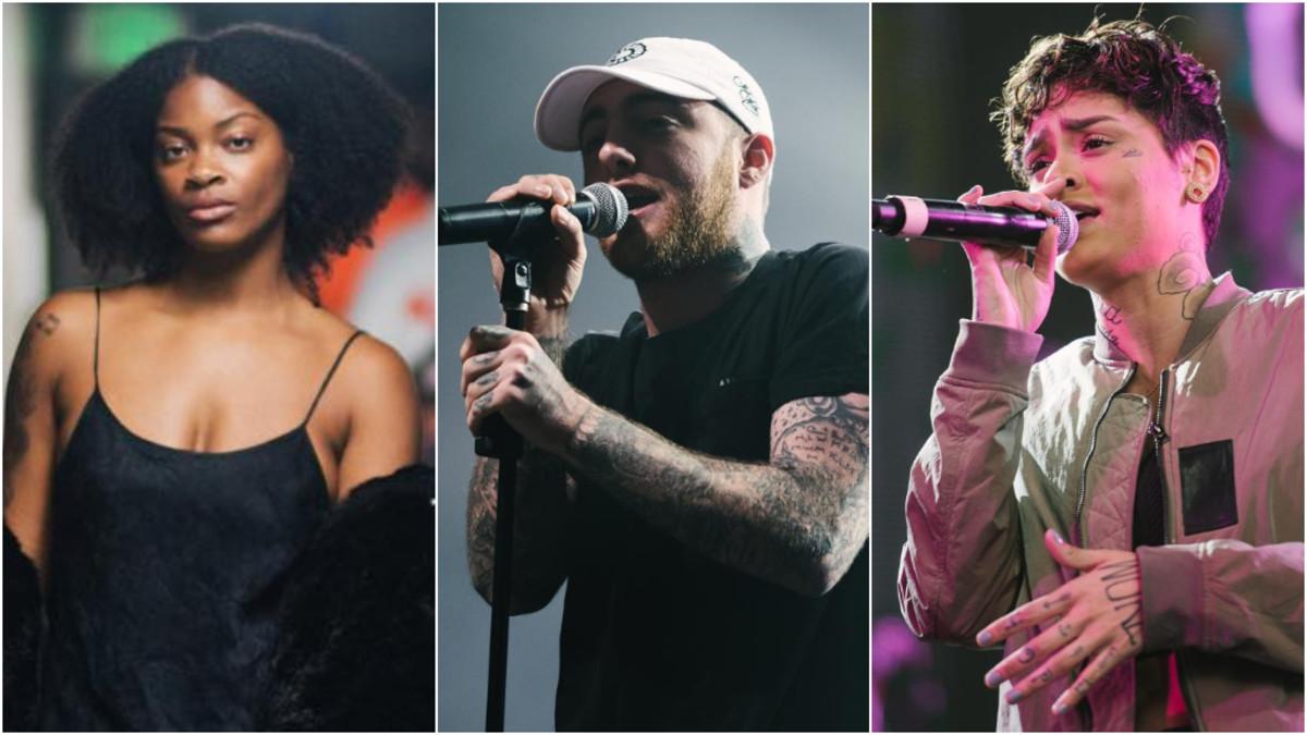 Ari Lennox, Mac Miller, Kehlani & More: Hip-Hop Headlines