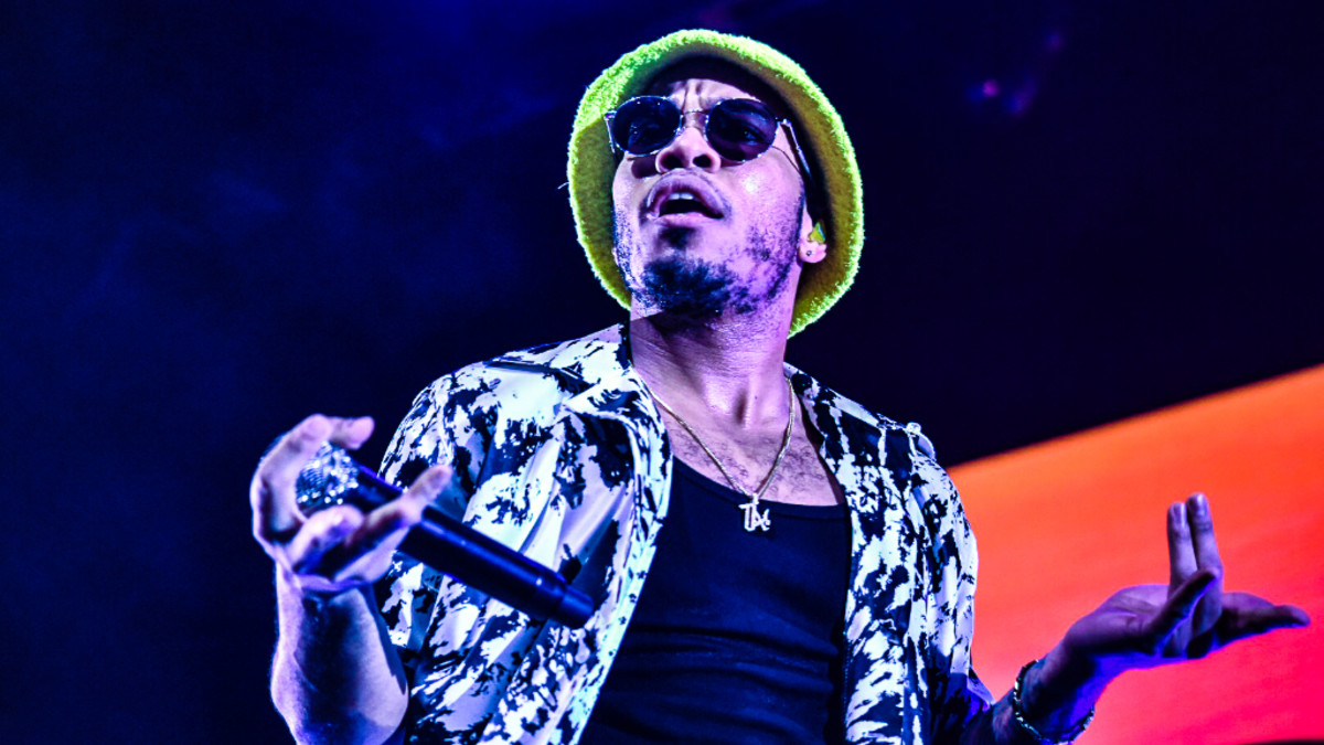 Anderson Paak, 2019