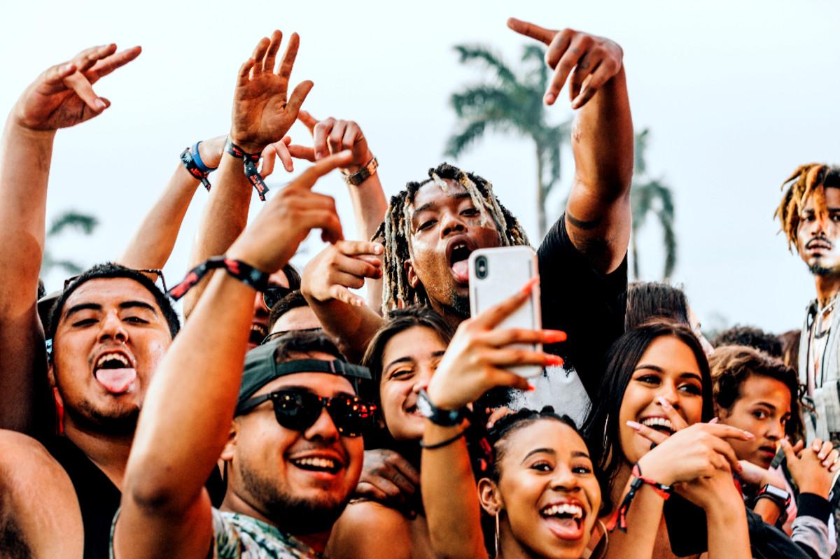 Rolling Loud Miami, 2019