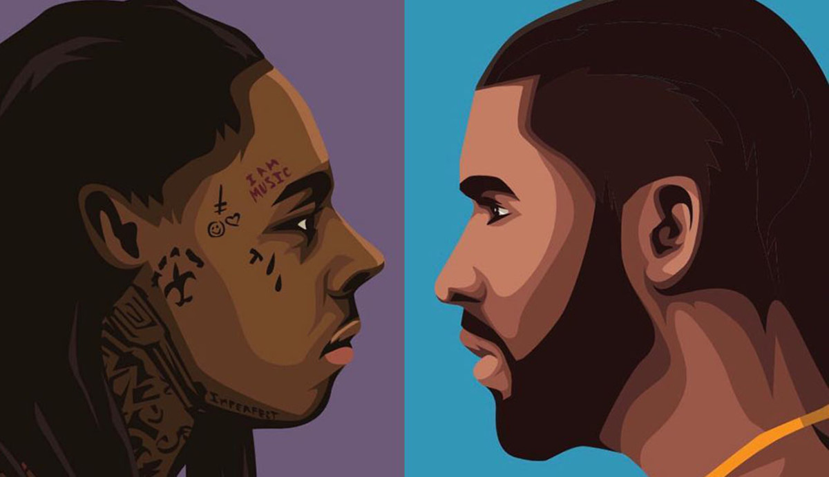 Drake vs. Lil Wayne, an Absurdly Detailed Investigation
