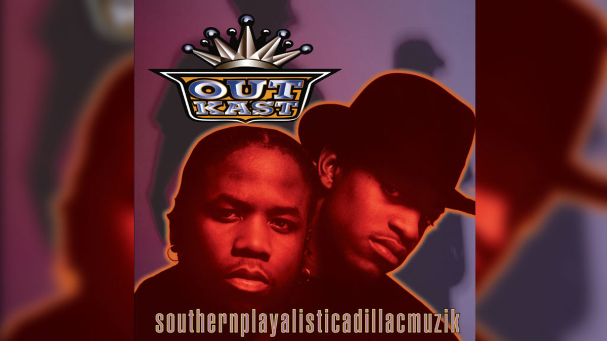 OutKast's 'Southernplayalisticadillacmuzik', the Lasting Impact