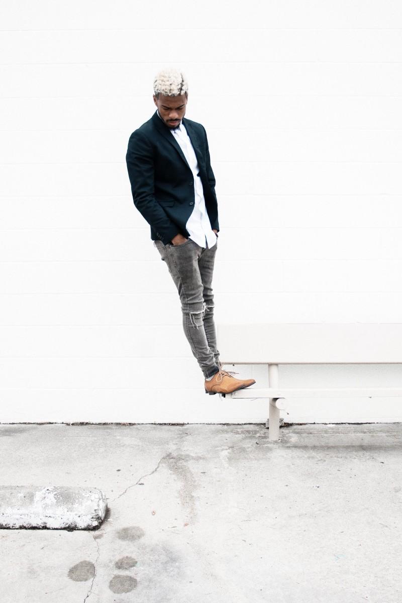 Meet Kayo Genesis, the Rapper Focused on Unlearning Bad Habits