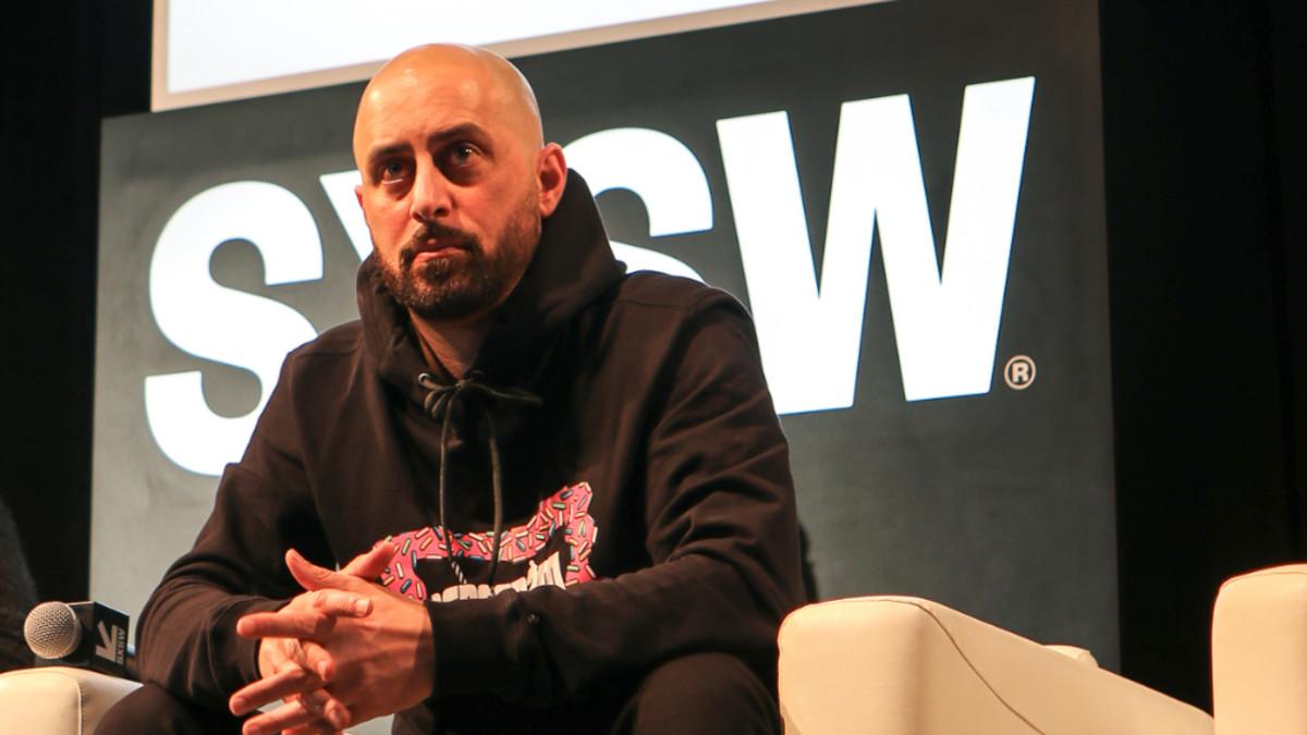 Ghazi Shami, SXSW 2019