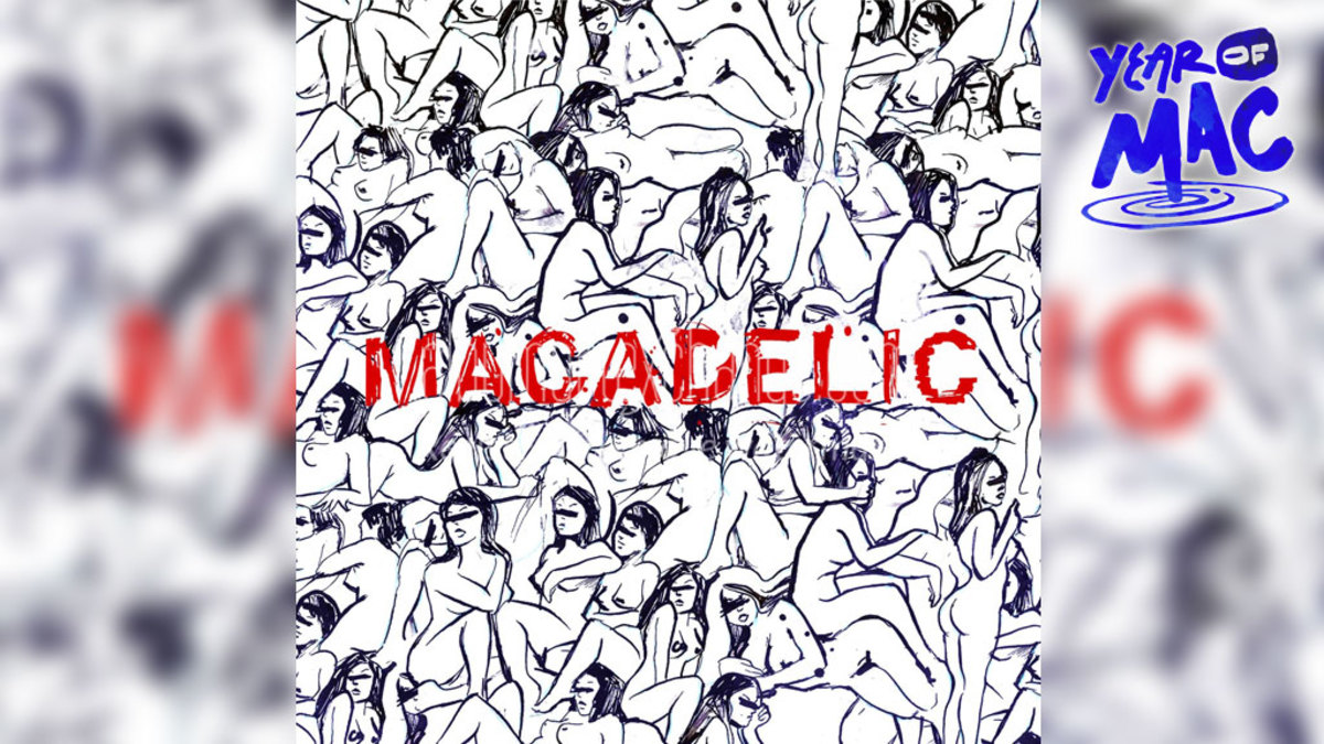 On Macadelic and Mac Miller's Second Creative Renaissance