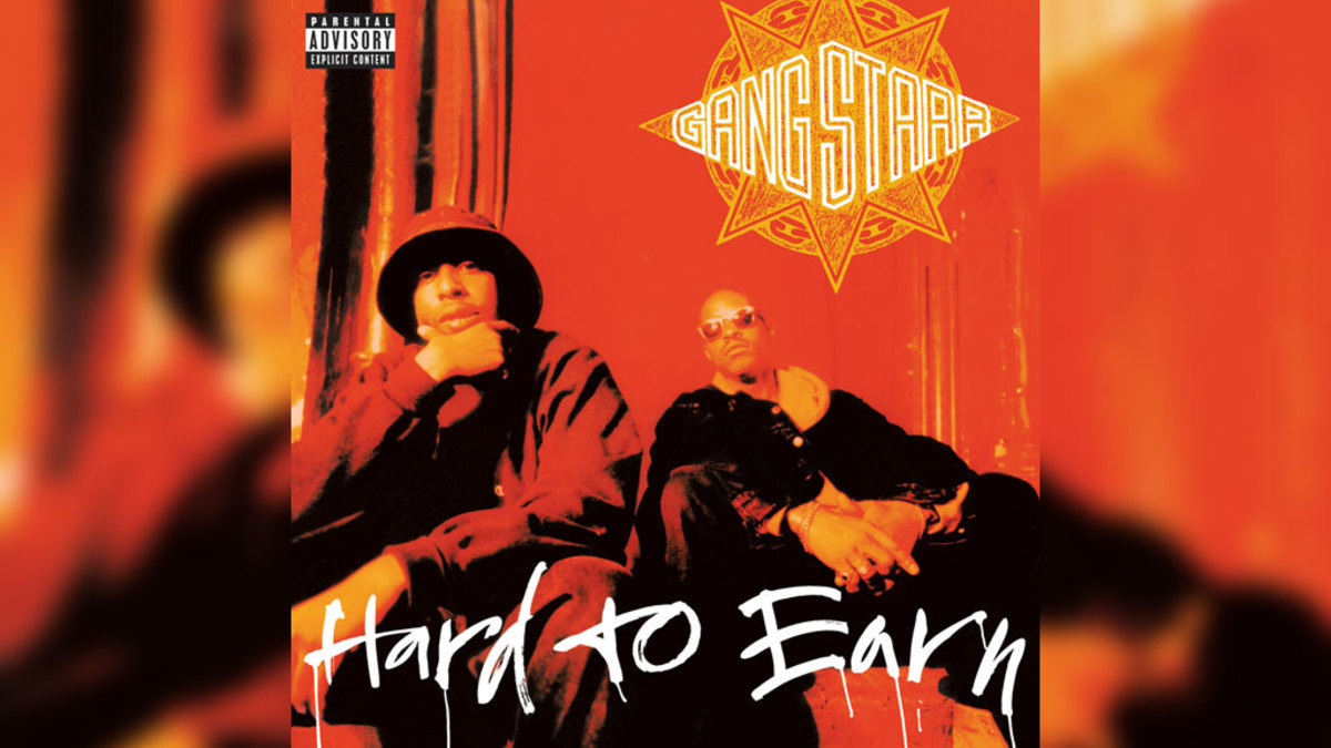 "An Ode to Gang Starr's ""ALONGWAYTOGO"""